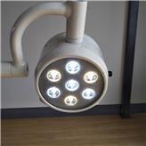 医院用整体反射无影灯医用手术无影灯单头双头手术室无影灯厂家支持定制