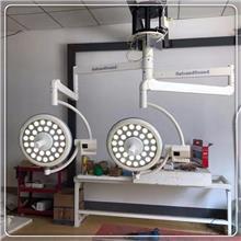 医院用手术用无影灯吊式LED整形医院用手术灯牙科口腔宠物手术灯无影灯