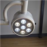 冷光源单孔无影灯_好博医疗器械_LED单孔灯_销售企业