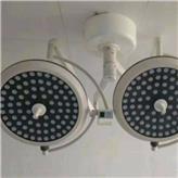 医院用手术无影灯吊式手术室无影灯立式LED冷光无影灯卤素照明灯