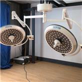 医院用LED手术无影灯带摄像系统手术远程会诊手术灯教学专用