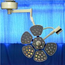 LED手术灯 移动式花瓣无影灯 立式花瓣无影灯 整体反射 冷光源