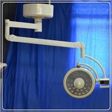 厂家直销医用led手术用无影灯吊式单头手术室无影手术灯400/400