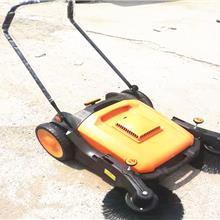手推掃地機 無動力掃地機 工業手推清掃機 公園清理掃地機 電動洗地機