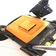 無動力手推式掃地機 公園清理衛生手推式掃地機 無動力掃地機 電動洗地機