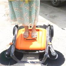 無動力掃地機 手推式無動力掃地機 工業清掃機 公園清理掃地機 電動洗地機