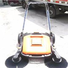 佳澤手推掃地機 廣場清理垃圾掃地機 電動洗地機 無動力掃地機 養殖清掃機