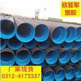 厂家直销200HDPE波纹管排水管 排污管道大口径S1双壁波纹管优惠