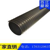 河北百江公司生产加工PE钢带管高品质