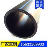 河北保定雄县厂家直销DE90*16公斤钢丝网骨架PE复合管PE给水管