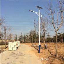 30W太陽能路燈6米7米戶外太陽能LED路燈 高郵太陽能路燈生產廠家