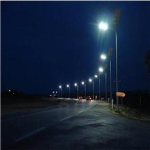 廠家直銷新農村道路建設led太陽能路燈 定制戶外一體化太陽能路燈