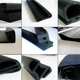 供应 硅胶密封条 硅橡胶密封条 冰柜密封条 硅胶制品 525252密封条