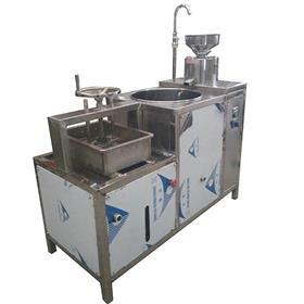 小型商用整机 豆腐机器 全自动电加热防干烧豆浆机