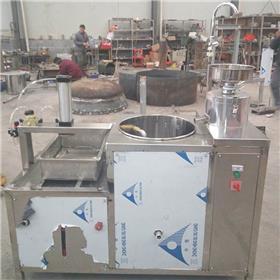 电加热蒸汽加热豆浆机 小型豆腐机械设备 厂家提供免费技术指导