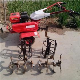 小型农用旋耕除草机 家用小型旋耕机 果园蔬菜大棚专用多功能