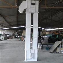 石灰石水泥熟料石膏块煤垂直输送NE型斗式提升机 TH630斗式提升机 化工不锈钢斗式提升机