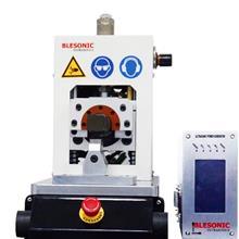 鹽城塑料熔接機廠家直供 20K線束超聲波焊接機