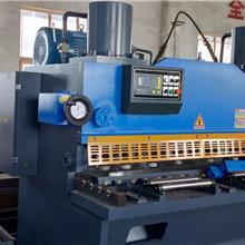 優惠供應QC11K-16X1600數控閘式剪板機