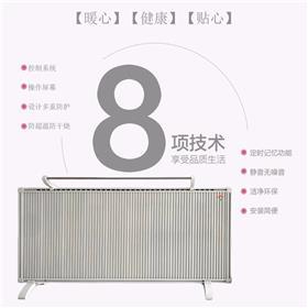 烟台节能电暖器暖风机电暖画厂家定制-千惠品牌-产品规格全