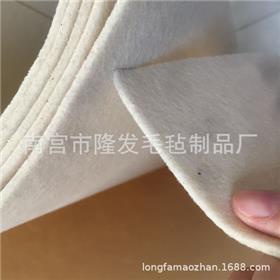 装裱机配用毛毡羊毛毡_机裱羊毛毡1.3米_1.6米垫机器毡子包邮
