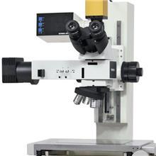 新型数字化测量显微镜 工具金相显微 诚立镜精密测量仪器