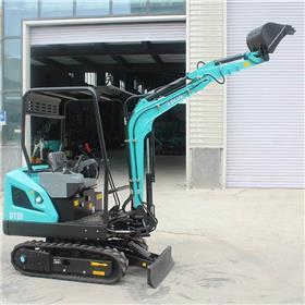 直销履带式小型液压挖掘机 Dt2微型液压挖掘机价格