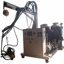 廠家直供PU包膠加工定制 聚氨酯制品 高性能彈性體制品 辦公家具配件發泡澆注機