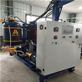 冰箱冰柜环戊烷聚氨酯高压发泡机设备保温冰箱发泡机两组份发泡机
