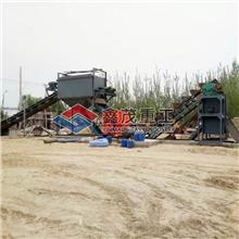 小型旱地淘金设备 小型洗沙设备供应商