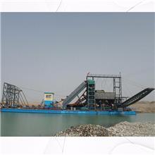 旱地移动式鼓动溜槽砂金设备 鼓动溜槽砂金机械