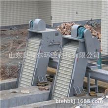格栅除污机用于造纸、纺织、皮革、酿酒、榨糖废水处理厂家【贝特尔】