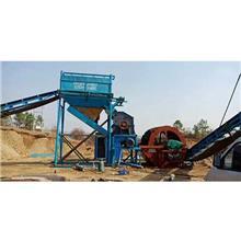 制砂设备厂家 石英砂制砂机 鹅卵石制砂设备 山东双盈环保