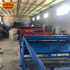 全自动焊网生产线_自动网片焊接机_建筑网地暖网焊网机