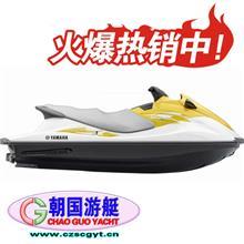 原装进口四冲程高速摩托艇游艇沙滩观光游乐船雅马哈