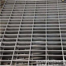 热镀锌插接钢格板_排水耐用插接沟盖板_插接型钢格栅_安平钢格栅盖板