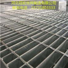 熱銷產品_安平鋼格板 專業生產加工鍍鋅鋼格板
