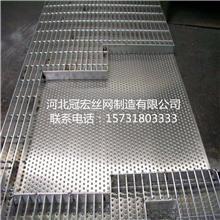 熱銷產品_安平鋼格板 專業生產加工復合鋼格板