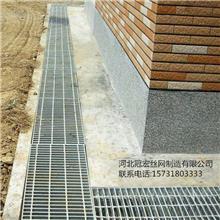 熱銷產品_安平鋼格板 專業生產加工水溝鋼格板