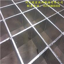熱銷產品_安平鋼格板 專業生產加工插接鋼格板