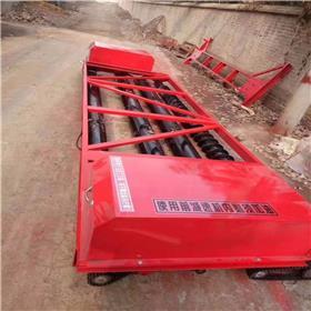 混凝土路面三辊轴电动摊铺机 加厚加重三辊轴摊铺机 框架式三辊轴摊铺机