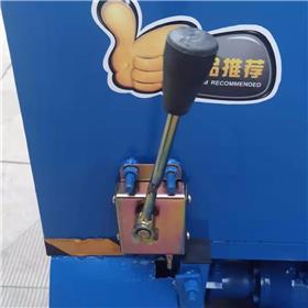 电动小推车 载重王手推拉货搬运车 工地四轮电瓶车 进电梯平板车 拖车