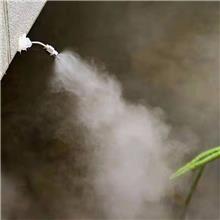 人造雾设备配件 泉汇喷泉 冷雾雾森喷头 喷头配件批发