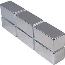 方形强力磁铁 Nd2Fe14B永磁材料 电子包装磁铁 强力磁铁厂家