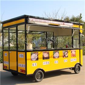 德州厂家专业提供移动餐车 便捷移动餐车 服饰移动餐车 质优价廉
