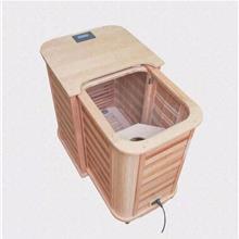 全能智能化   全息足疗桶    电气石按摩足浴桶