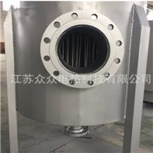 工業節能氮氣電加熱器_眾眾熱能_防爆電加熱器_定制商家