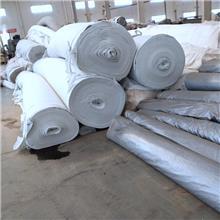 家具包装材料 防撞沙发打包毯保护毯搬家运输土工布毛毡公路养护