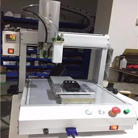 东莞厂家专业定制桌面点胶机,电子产品点胶机,AB双液自动点胶机,点胶机十大名牌