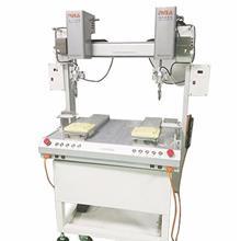 厂家直销,LED自动焊锡机,全自动双工位焊锡机,电路板自动焊锡机